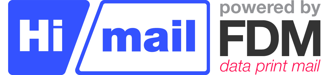 Hi-mail by FDM plc